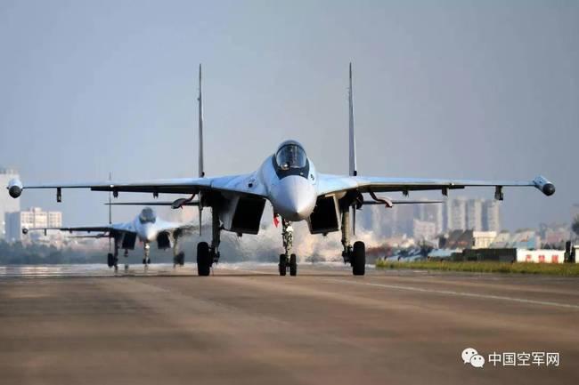 俄媒透露中国派苏35出国演习 好奇为何不派歼20
